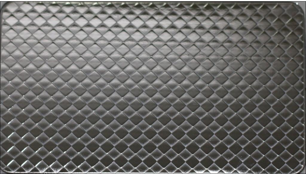 不锈钢压花―珠光(菱形)
