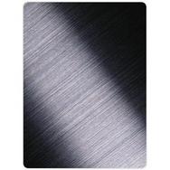 黑钛不锈钢拉丝板